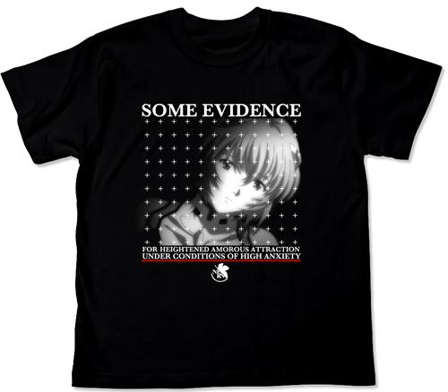 エヴァンゲリオン/EVANGELION/新劇場版レイTシャツ