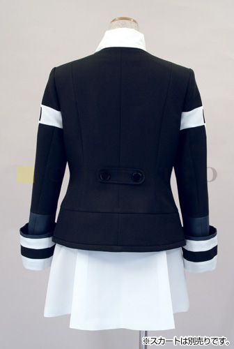 アスラクライン/アスラクライン/私立洛芦和高校女子制服 ジャケットセット