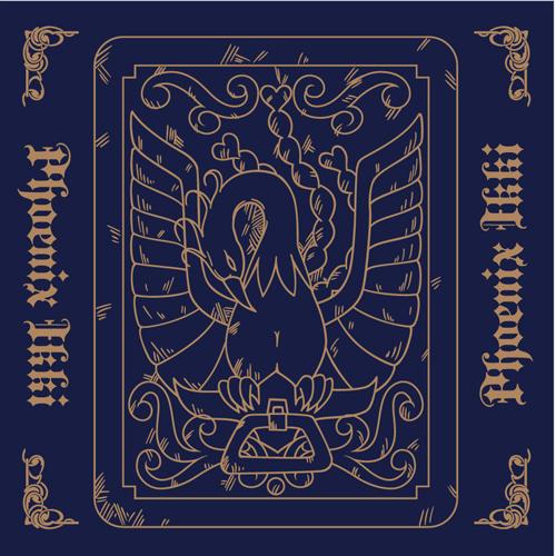 聖闘士星矢/聖闘士星矢/フェニックス一輝クッションカバー