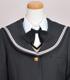 輝日東高校女子制服 ジャケット