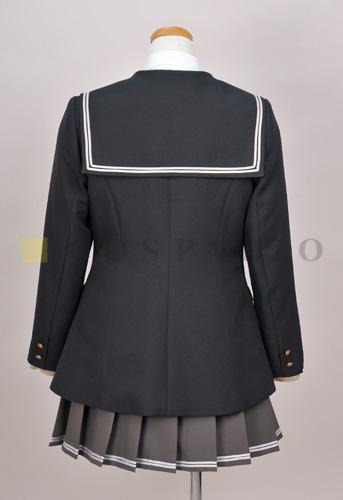 アマガミ/アマガミ/輝日東高校女子制服 ジャケット