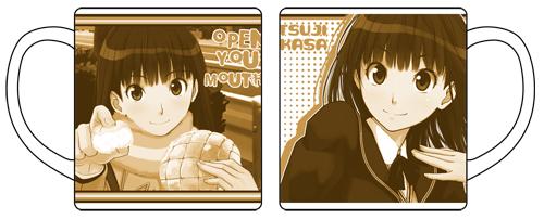 アマガミ/アマガミ/絢辻詞マグカップ