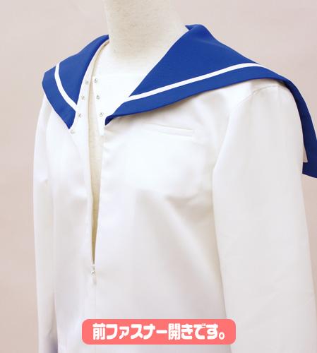 咲-Saki-/咲-Saki-/清澄高校女子制服 ジャケット 一年生ver.