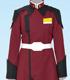 ザフト軍制服