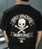 フォッカースペシャル刺繍ボーリングシャツ