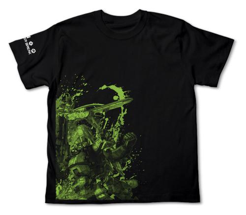 ボーダーブレイク/ボーダーブレイク/ボーダーブレイクTシャツ