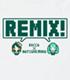 """初音ミク/BECCA feat.初音ミク """"SHIBUYA """"/BECCAxMIKU""""REMIX""""Tシャツ"""