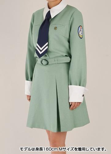ペルソナ/PERSONA/聖エルミン学園 女子制服 ブラウスセット