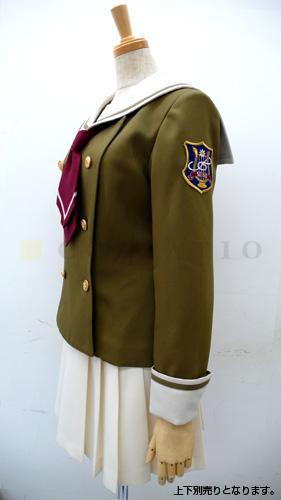金色のコルダ/金色のコルダ primo passo/星奏学院普通科女子制服 ジャケットセット