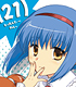 リトルバスターズ!/リトルバスターズ!~Refrain~/【SPCD対象商品】ラジオCD 「リトルバスターズ!R」 Vol.8