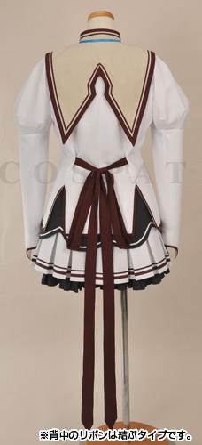 ましろ色シンフォニー/ましろ色シンフォニー/私立結姫女子学園制服 ジャケットセット