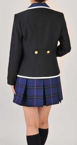 ときめきメモリアル/ときめきメモリアル4/きらめき高校女子新制服 ジャケットセット