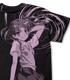 白井黒子Tシャツ