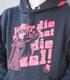 新世紀エヴァンゲリオン/ヱヴァンゲリヲン新劇場版/ヱヴァンゲリヲン新劇場版あんたバカぁ?Tシャツ