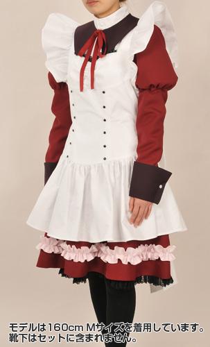 ましろ色シンフォニー/ましろ色シンフォニー/アンジェメイド服