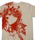紅莉栖Tシャツ