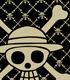 麦わら海賊団ナフキン