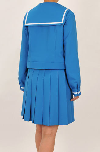 ときめきメモリアル/ときめきメモリアル4/きらめき高校女子制服 セーラーVer.  ジャケットセット