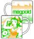 メグッポイドマグカップ