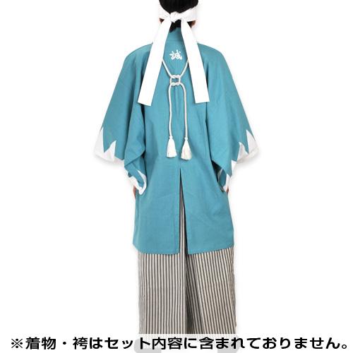メーカーオリジナル/TRAnTRIpオリジナル/新撰組衣装セット