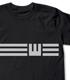 警備員(アンチスキル)Tシャツ