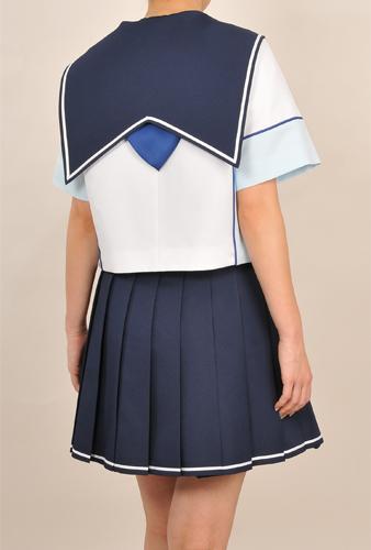 ラブプラス/ラブプラス/十羽野高校女子制服 夏服ジャケットセット