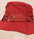 アーカード 帽子