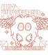 遊☆戯☆王/遊☆戯☆王デュエルモンスターズGX/ハネクリボーTシャツ
