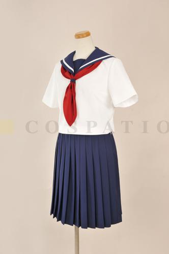 とある魔術の禁書目録/とある科学の超電磁砲/第七学区立柵川中学校 女子制服 スカート