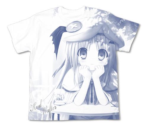 リトルバスターズ!/クドわふたー/クドわふたーTシャツ
