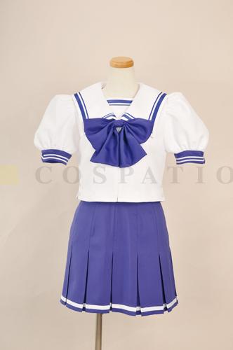君が望む永遠/君が望む永遠/白陵柊学園女子制服 夏服 スカート