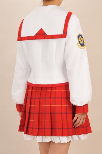 ぐらタン/ぐらタン/ぐらタン女子制服 ジャケットセット
