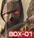 ★GEE!特典付★大魔神カノン Blu-ray BOX-1【初回限定生産】