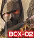 ★GEE!特典付★大魔神カノン Blu-ray BOX-2【初回限定生産】
