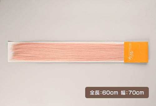 メーカーオリジナル/COSPATIOオリジナルウィッグ/耐熱毛束