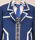私立オルタンシア学園男子制服 ジャケットセット