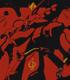 ガンダム シリーズ/機動戦士ガンダム逆襲のシャア/MSN-04サザビーTシャツ
