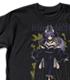 Fate/EXTRAキャスターTシャツ