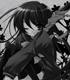 灼眼のシャナ/灼眼のシャナII~Second~/シャナクッションカバー