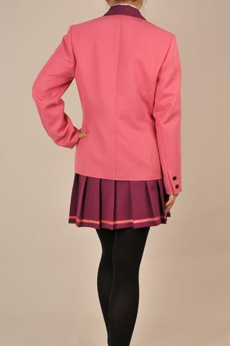 えむえむっ!/えむえむっ!/桜守高校女子制服 ジャケットセット