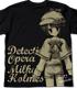探偵オペラ ミルキィホームズ/探偵オペラ ミルキィホームズ/譲崎ネロTシャツ