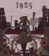 初音ミク/初音ミク/1925シルエットTシャツ