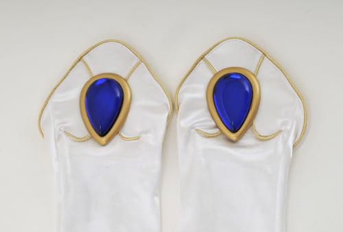 夜明け前より瑠璃色な/夜明け前より瑠璃色な/【完全受注生産】フィーナ姫 / 手袋