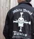 ONE PIECE/ワンピース/白ひげ海賊団脱着式ワッペン
