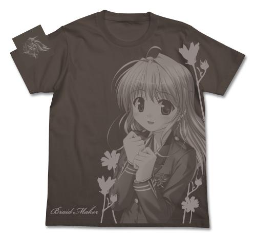 FORTUNE ARTERIAL/FORTUNE ARTERIAL/悠木陽菜Tシャツ