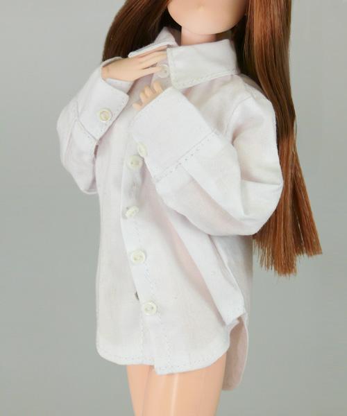 メーカーオリジナル/レジーニャ!オリジナル/ボーイフレンドYシャツ ミニコスチューム