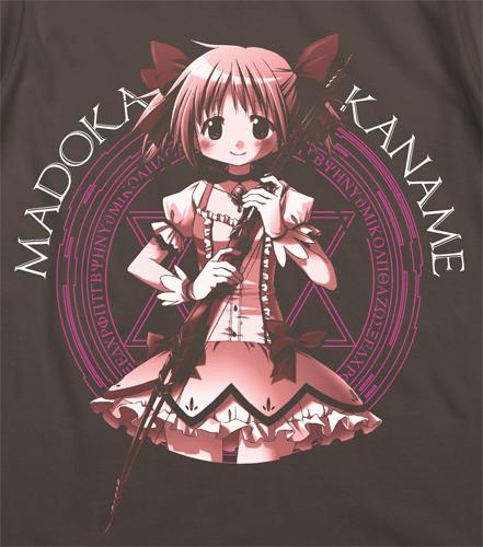 魔法少女まどか☆マギカ/魔法少女まどか☆マギカ/鹿目まどかTシャツ