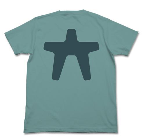 ガンダム/機動戦士ガンダム/ゾックモノアイ蓄光Tシャツ