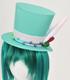 【完全受注生産】ランカ・リー 魔法少女パステル帽子