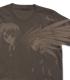 鳳鳴オールプリントTシャツ